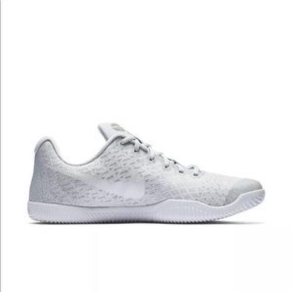 Nike Kobe Mamba Instinct Mens Shoe Sz 3